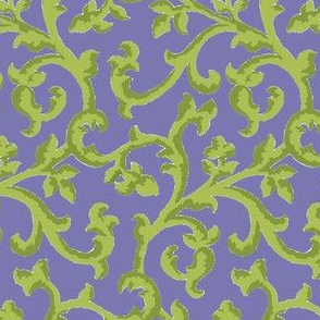 Lavender_Scroll