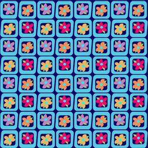 FlowerboxNavy