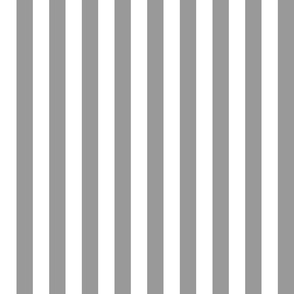 Modern Cottage ~ Vertical Stripe