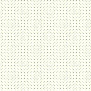 White_&_Apple-Green_Pin_Dots