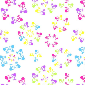 coloured_cat_circles