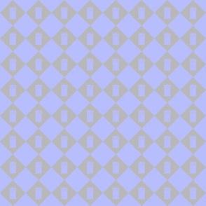 Harlequin Blue Box blu-grey_med