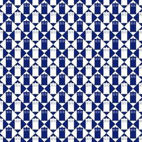 Harlequin Blue Box bl wht _med