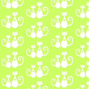 cats_in_love_green