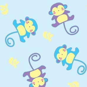 Lil' Monkey