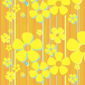 Buttercups - Lemon tart