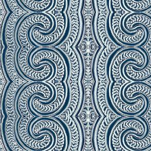 Aotearoa lace