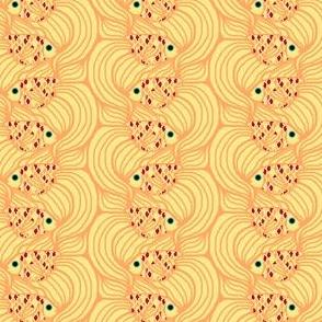 Weird Fishes Tessellation (Light)