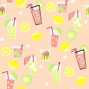 Pink Lemonade (Pink)