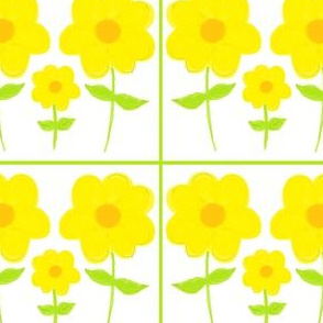 Flowers: The original blend