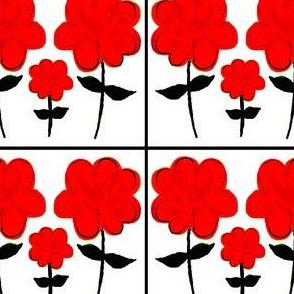 Flowers: The gothic taste