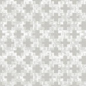 crosses linen