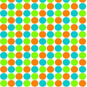 Tropical dots version 2