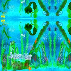 The Mystery of Atlantis