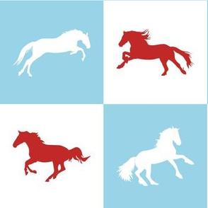 Horse Chess Fresh