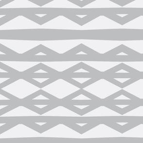 Bridge Geometry I - grays