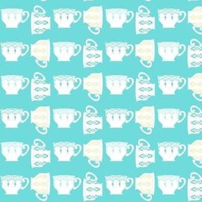 Mint tea ©jill bull