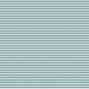 Sugar Stripe - Blue