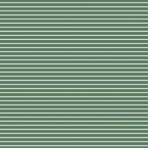 Sugar Stripe - Green