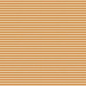 Sugar Stripe - Yellow