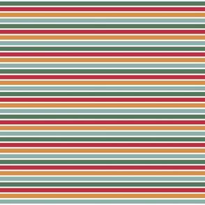 Sugar Stripe - Multi