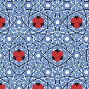 02062059 : fifties palette coordinates