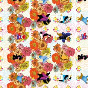 FlowersDots_BuddiesBorder