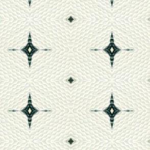Sweet_Peas_Nine_Patch_Star_Pattern