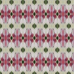 Sweet_Peas_PinknGreen_Pattern