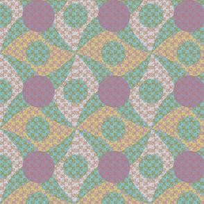 checker texture 9