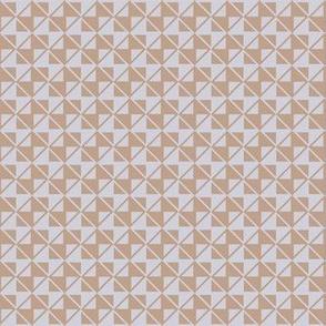 checker texture silver mud