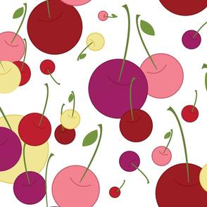 Berry Affair {cherryberry}