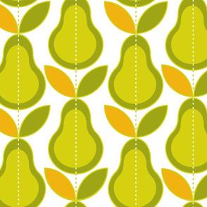 What a Pear!
