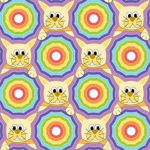 My Rainbow Umbrella