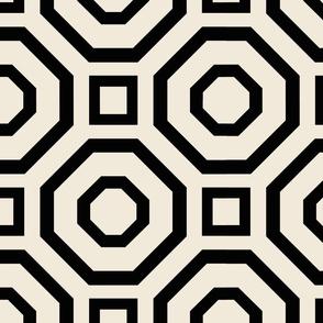 Geometry Black
