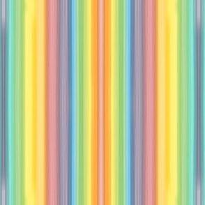 Rainbow blender
