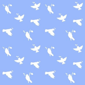 white_nest_making_birds_on_blue_4_inch_repeat-ch-ch
