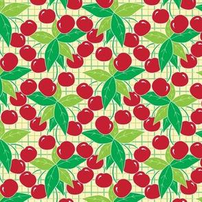 Bunch of Cherries