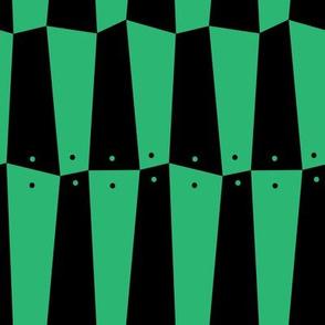 Mod - Green