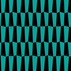 Mod - Blue