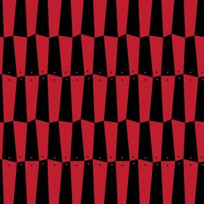 Mod - Red