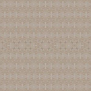 Subtle Overall Taupe Pattern © Gingezel™ 2013