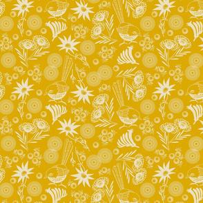 wildflower gold