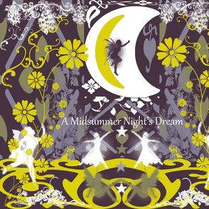 Midsummer Night'sDream (The Fairy Tale)