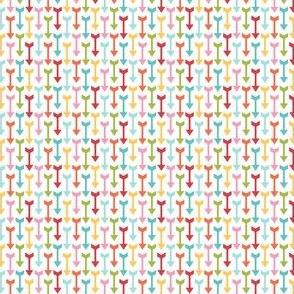 {everyday} rainbow arrows 2