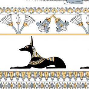 Egyptomania Large Print