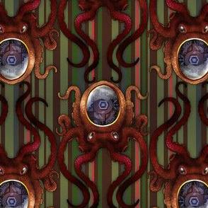 Clockwork Octopus 3