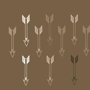 Arrow Song