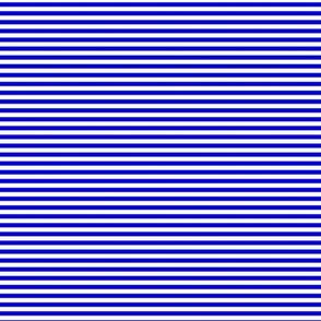 Blue Stripe 7 Thin