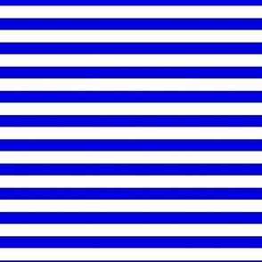 Blue Stripe 6 Medium